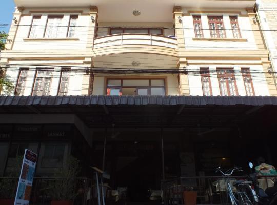 Фотографії готелю: Avalon Residence