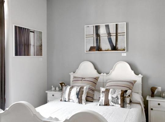 รูปภาพจากโรงแรม: Rossosegnale