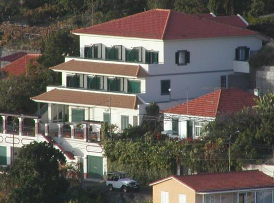 Φωτογραφίες του ξενοδοχείου: Vila Marta