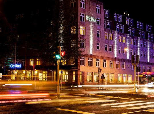 Hotelfotos: City Hotel Örebro