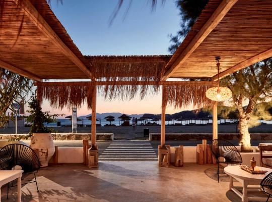 תמונות מלון: Dionysos Seaside Resort Ios