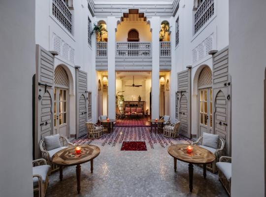 Hotel photos: Riad 72