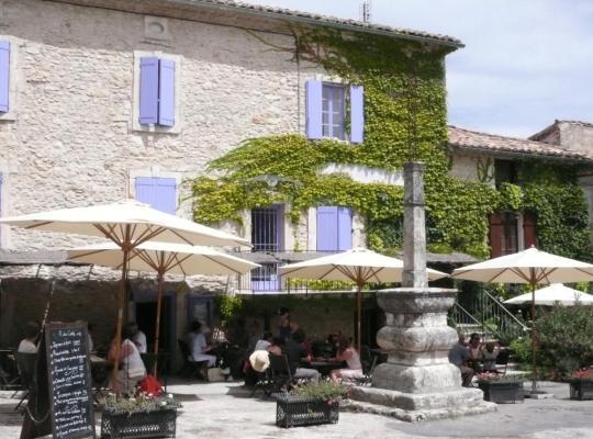 酒店照片: L'auberge des Marronniers