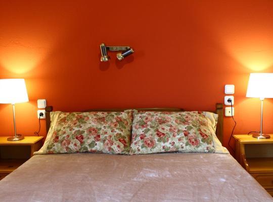 Φωτογραφίες του ξενοδοχείου: Hotel Defkalion