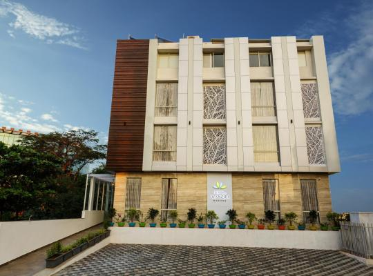 Hotel photos: Hotel Tranquil Manipal