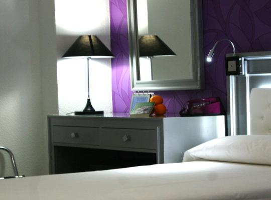 Fotografii: Hotel Molinos