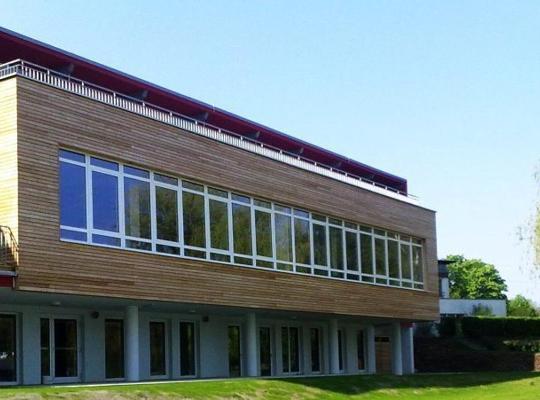Viesnīcas bildes: Der Reisinger am Neufelder See