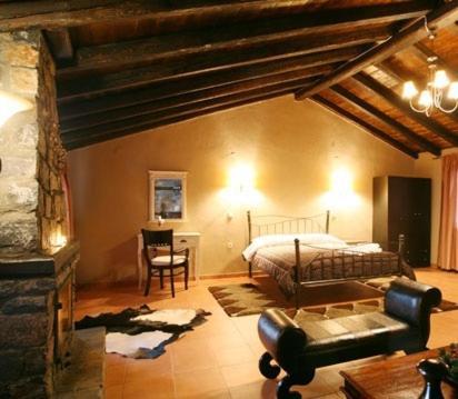 Otel fotoğrafları: Grand House Suites