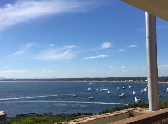 Фотографии гостиницы: Quartier Punta Ballena