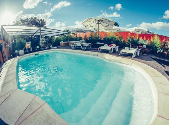 Hotel photos: THC Hostel