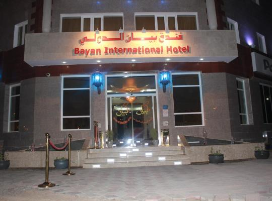 Foto dell'hotel: Bayan International Hotel