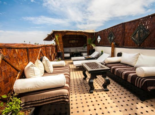 होटल तस्वीरें: Dar Najat
