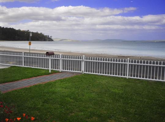 Hotelfotos: The Esplanade Kingston Beachfront