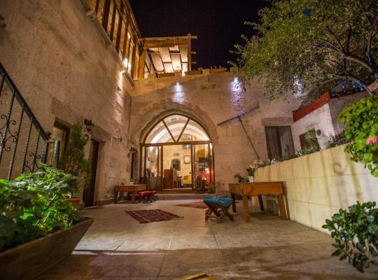 Φωτογραφίες του ξενοδοχείου: Sakli Konak Cappadocia