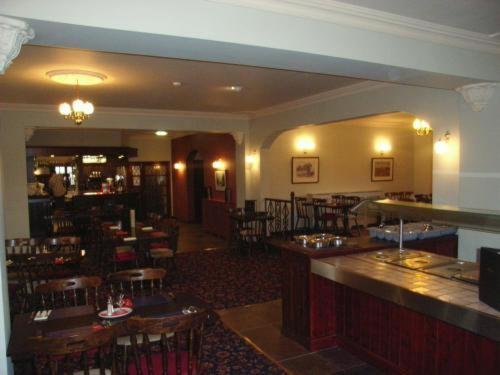 Фотографии гостиницы: The Bay Horse Inn