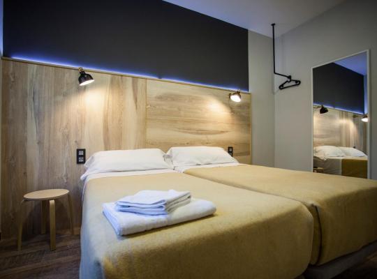 Photos de l'hôtel: CC Atocha
