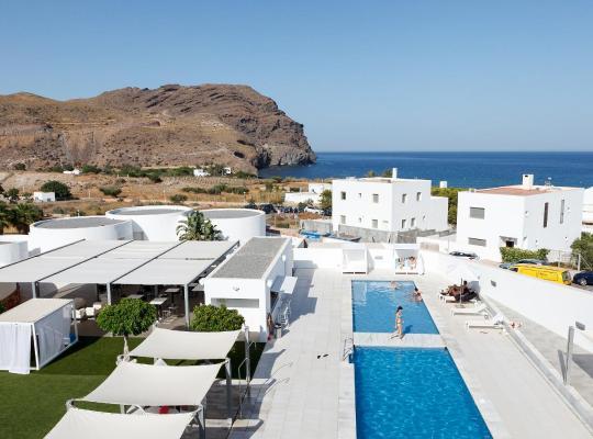 Képek: Hotel Spa Calagrande Cabo de Gata