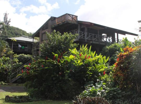 Photos de l'hôtel: Backpackers Vacation Inn and Plantation Village