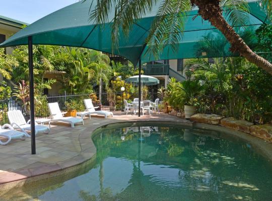 Fotos do Hotel: City Gardens Apartments