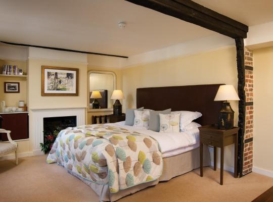 Hotel photos: The Royal Oak Inn