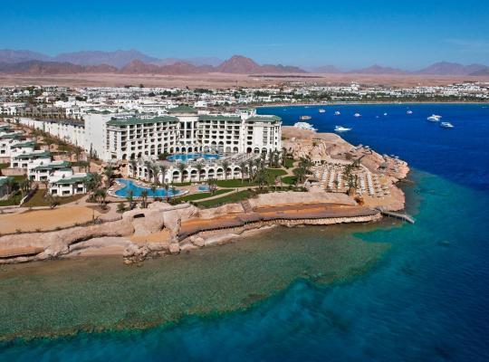 صور الفندق: Stella Di Mare Beach Hotel & Spa