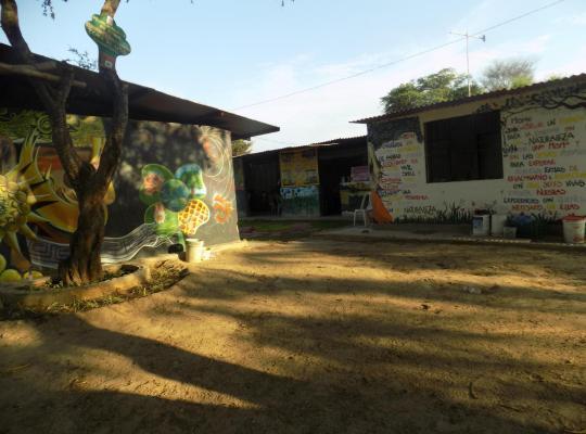 Hotelfotos: Eutopía Eco Hostel