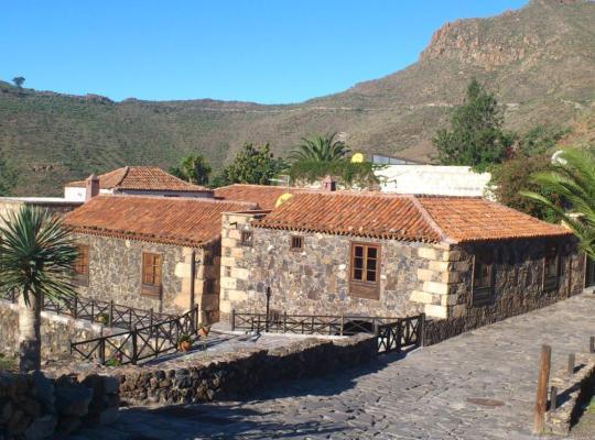 Hotel bilder: Casa Rural Vera De La Hoya