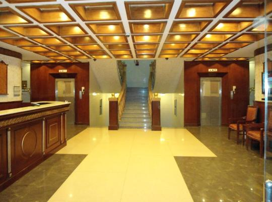 Foto dell'hotel: Durat Al Matar Apartment