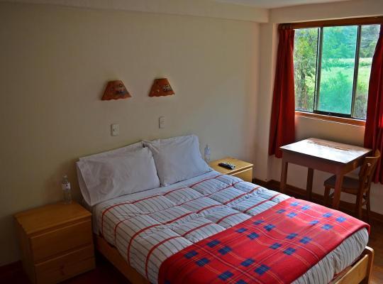 Hotellet fotos: Mama Simona - Ollantaytambo