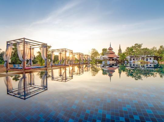 Фотографии гостиницы: Sriwilai Sukhothai