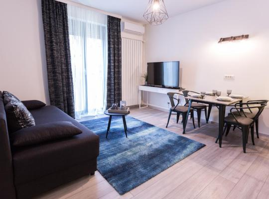 Hotel foto 's: Apartments B26