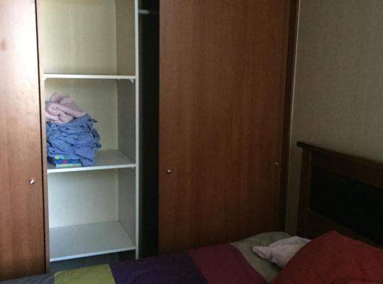 รูปภาพจากโรงแรม: Departamento Los Flamencos