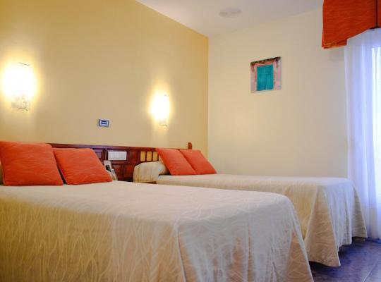 Hotel bilder: La Colina