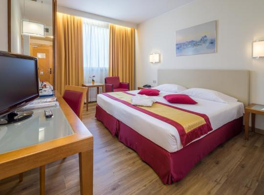 Viesnīcas bildes: Best Western Hotel Airvenice