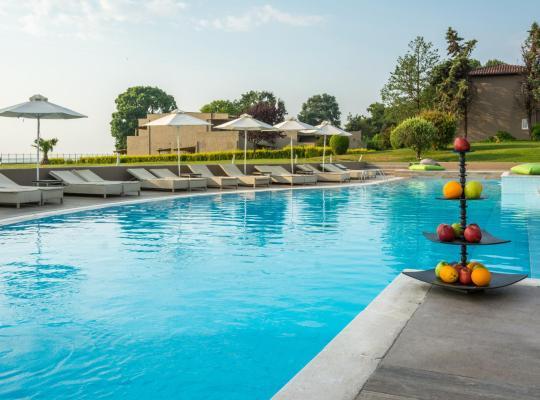 Otel fotoğrafları: Dion Palace Resort and Spa