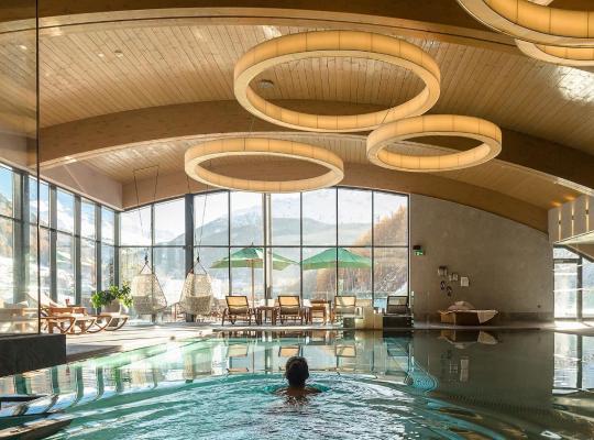 Ảnh khách sạn: Bergland Design- und Wellnesshotel