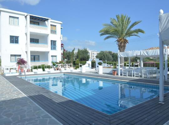 Fotos de Hotel: Tasmaria Aparthotel