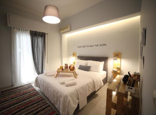 Hotel bilder: Ports Crossroad