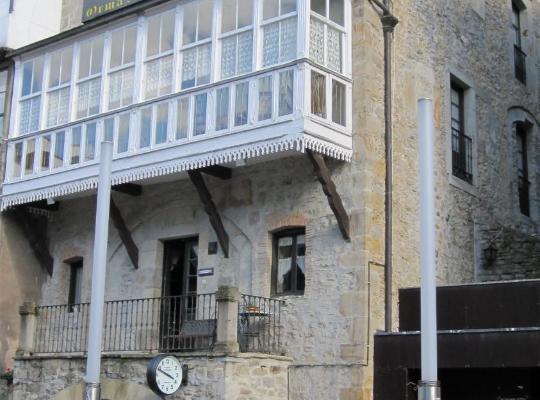 होटल तस्वीरें: Hotel Ormazabal