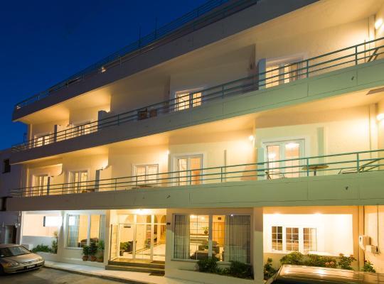 صور الفندق: Creta Hotel