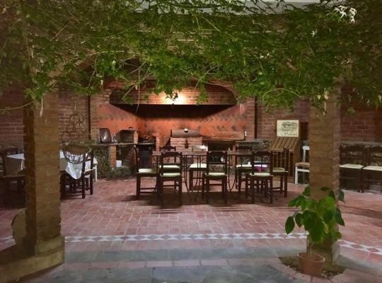 Φωτογραφίες του ξενοδοχείου: Nuestra Casa en Tarija