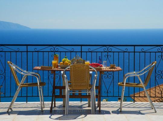 ホテルの写真: Summer Dream