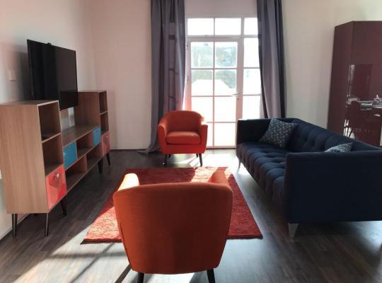 Hotel photos: Grand Boushar Villa