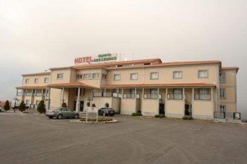 תמונות מלון: Hotel Quinta dos Cedros