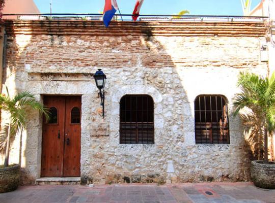 酒店照片: El Beaterio Casa Museo