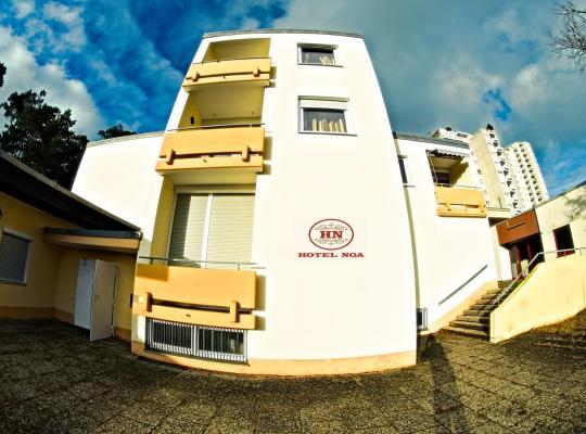 Hotel photos: Hotel Noa