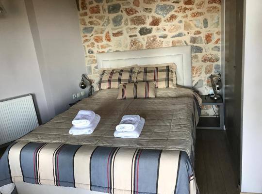 Hotellet fotos: Ktima Faki