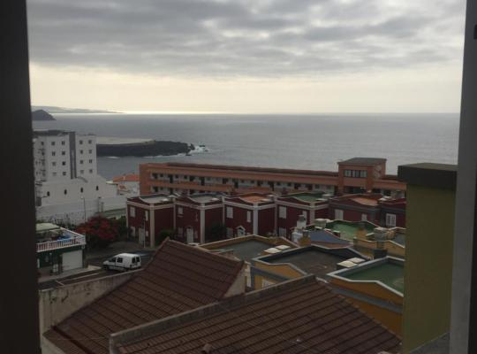 Hotel photos: Apartamento Playa San Marcos