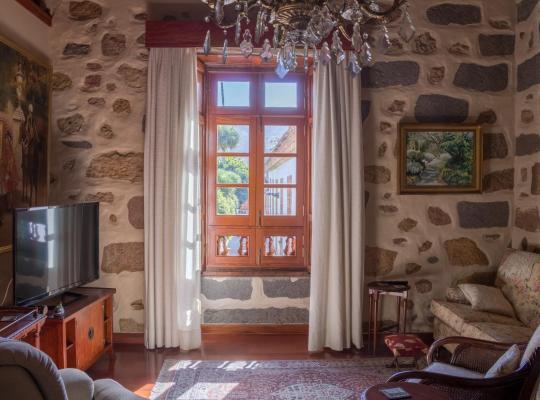 Foto dell'hotel: Casa Rural Doña Margarita