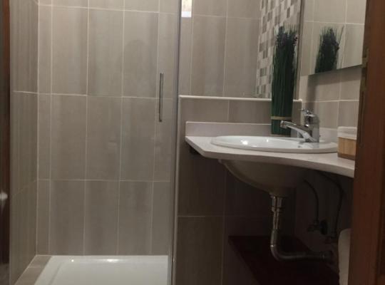 Hotel foto 's: apartamento espacio tranquilo